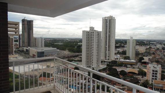 Apartamento Residencial À Venda, Innovare Condominio Clube, Jardim Kennedy, Cuiabá. - Ap0769