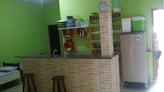 Casa Temporada Em Peruibe.$150.00 A Diaria