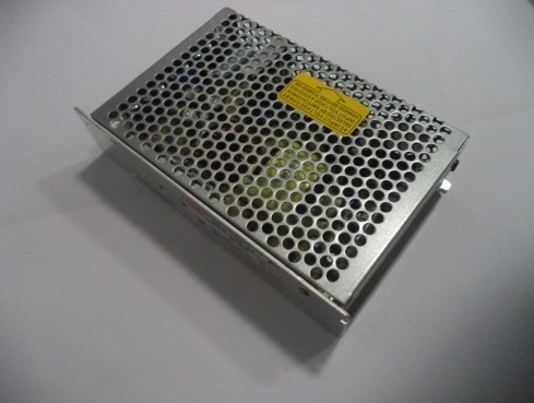 Fonte Chaveada 24v 4,5a 108w Nes-100-24 Metaltex