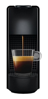 Cafetera Nespresso Essenza Mini C Black 110V