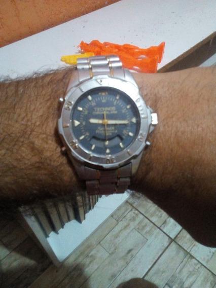 Relógio Tecnos