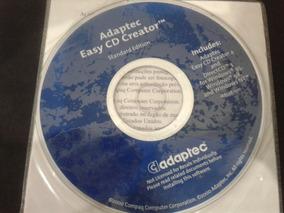 Software Original : Easy Cd Creator # Muito Novo