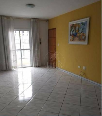 Imagem 1 de 9 de Apartamento Com 3 Dormitórios À Venda, 110 M² Por R$ 376.000,00 - Vila América - Santo André/sp - Ap1494