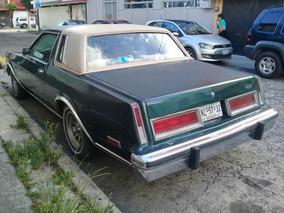 Chrysler Lebaron 1981