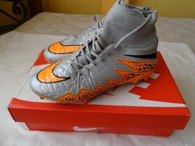 Pupos Nike Hypervenom Originales