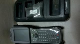 Colectora Lector Datos Dolphin Honeywell 9900 Wifi Bluetooth