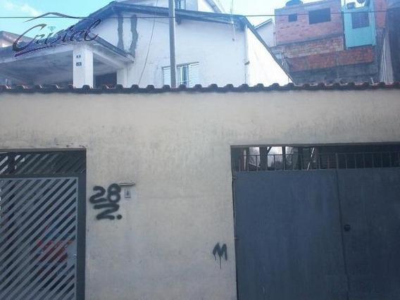 Casa Térrea Com 2 Dorms - Jd Lúcia - Silva 77794