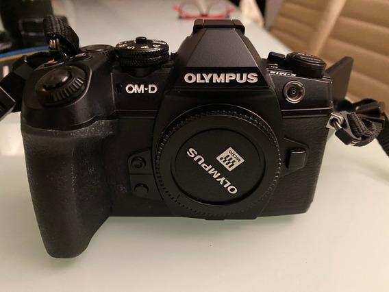 Olympus Om-d E-m1 Mark Ii Mirrorless