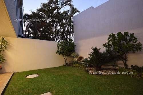 Casa En Juan Manuel Vallarta, Zapopan