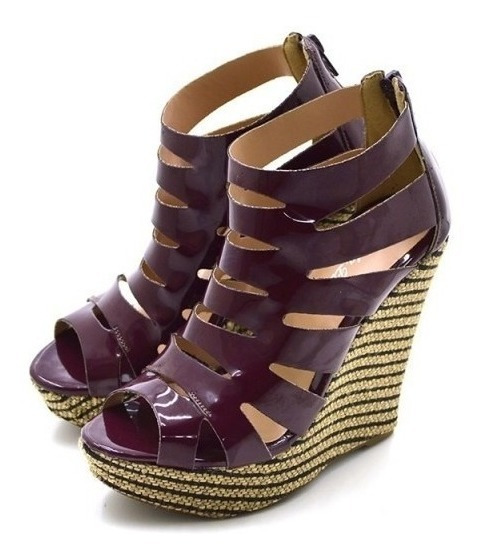 Ana Bela Cores Sandalia Alta Salto Alto Sapato Feminino