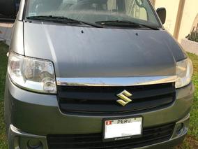 Suzuki Apv Excelente Estado