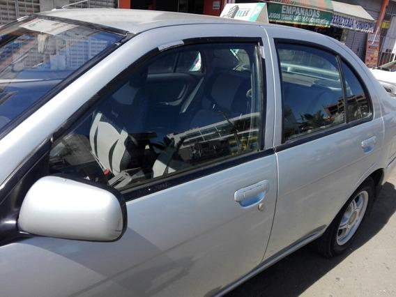 Nissan Pulsar Cj1