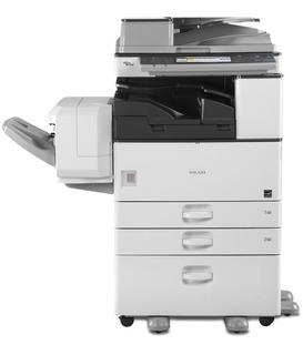 Fotocopiadora Impresora Multifuncional Ricoh Mp 3352