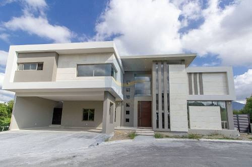 Casa En Venta En Sierra Alta Monterrey Carretera Nacional