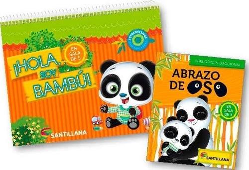Hola Soy Bambu En Sala De 5