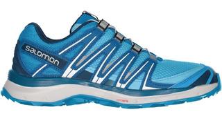 Zapatillas Salomon - Xa Lite W - Trail Running - Mujer