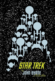 Star Trek, John Byrne Collection