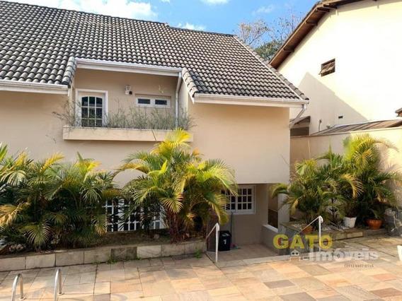 Casa Em Condomínio Para Venda Em Barueri, Morada Dos Pássaros, 4 Dormitórios, 2 Suítes, 3 Banheiros, 4 Vagas - 19184_1-1300840