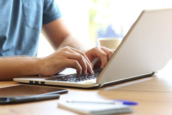 Redator Para Blogs - Freelancer - 1000 Palavras/seo