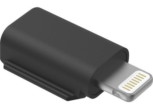 Adaptador Dji Osmo Pocket Original Lightning Ios iPhone