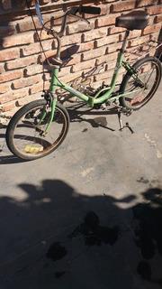 Bicicleta Aurorita Original