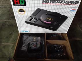 Mega Drive Hdmi Feihao ,funcionando Perfeitamente...