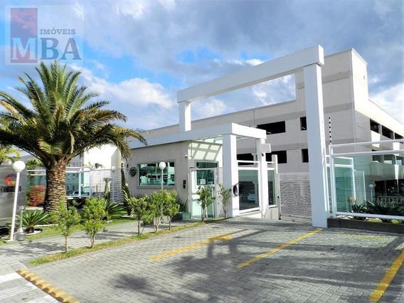 Apartamento Para Venda Em Curitiba, Pinheirinho, 2 Dormitórios, 1 Banheiro, 1 Vaga - Ap 14522-_1-1387748