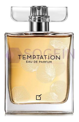 Perfume Temptation Dama Yanbal - L a $1398