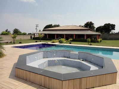 Chacara Em Condominio - Portal Salto De Pirapora - Ref: 45589 - V-45589