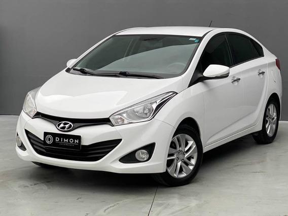 Hyundai Hb20 S Premium Aut