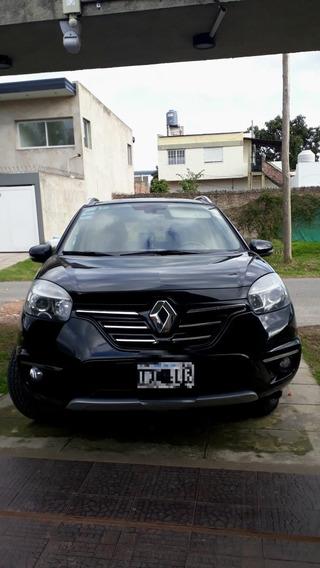 Renault Koleos 2.5 Ph3 Dynamique Plus 4 Cvt 2014 Automatica