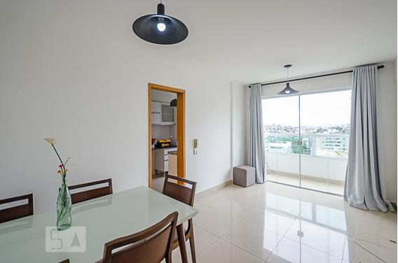 Apartamento Para Aluguel - Buritis, 2 Quartos, 69 - 892986203