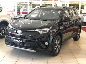 Toyota Rav4 2.0 Top 4x2 Aut. 5p 2019 Okm