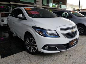 Chevrolet Onix Ltz 1.4 Mpfi 8v, Gik5247