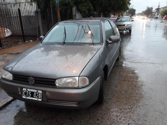 Volkswagen Gol 1.6 Gld Diesel 1999