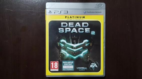 Dead Space 2 Playstation 3 Ps3 Mídia Física Original