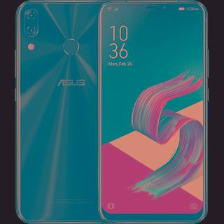 Celular Asus Zenfone 5 64gb Tela 6.2
