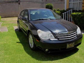 Chrysler Cirrus 3.5 Sedan Limited . At 2007