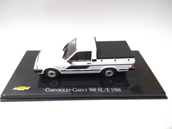 Miniatura Chevrolet Chevy 500 Sl/e 1988 1/43
