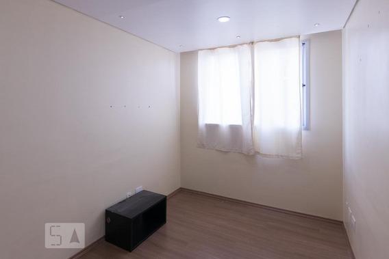 Apartamento Para Aluguel - Água Branca, 2 Quartos, 49 - 893015765