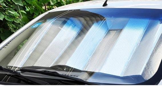 Protetor Solar/parasol De Parabrisa Aluminio P Painel