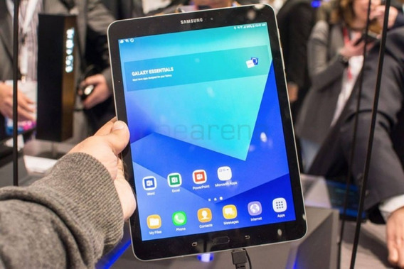Tablet Samsung Galaxy Wi-fi Tela 9.7 Super Led 4g- Spen