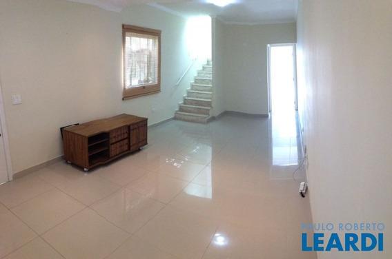 Casa Assobradada - Parque Monte Alegre - Sp - 504273