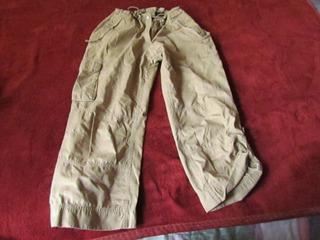 Arizona Pantalon Pescador Autdoor Talla 42-44 Mujer