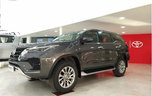 Toyota Hilux Sw4 Srx L/n