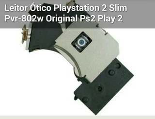 Leitor Ps2