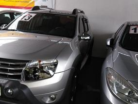 Renault Duster 1.6 16v Techroad Hi-flex 5p