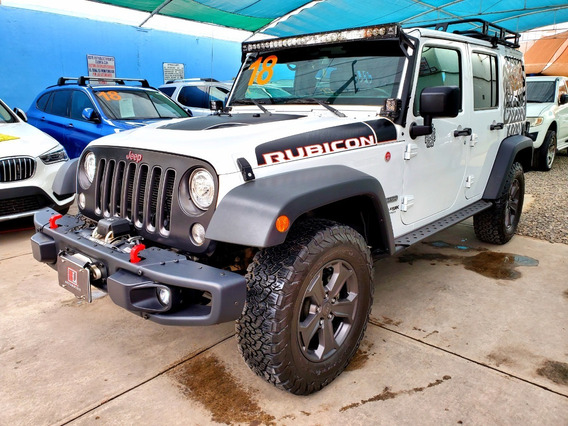 Jeep Unlimited Rubicon Recon, Factura Agencia, Servicios