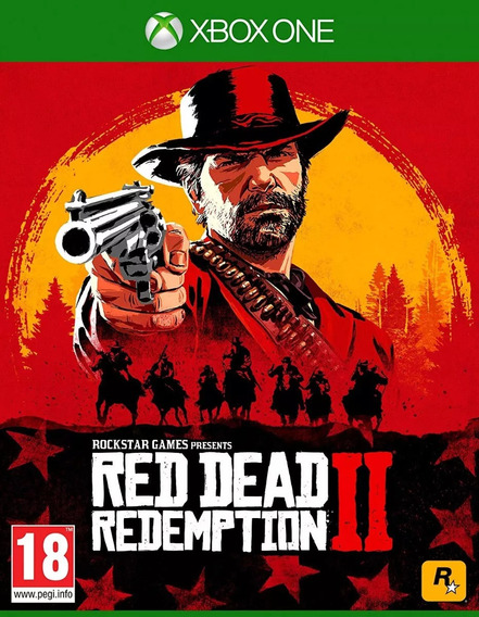 Red Dead Redemption 2| Xbox One| Digital| Imediato| Offline