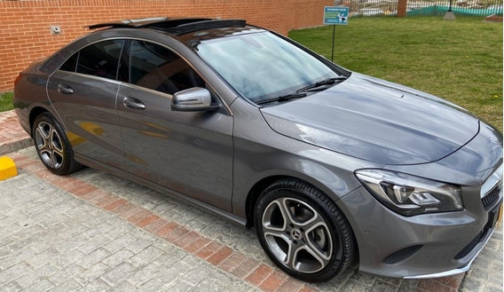 Mercedez Cla 180 Urban Tp 1600cc Turbo Ct Full